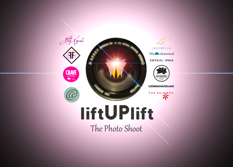 liftUPlift photoshoot