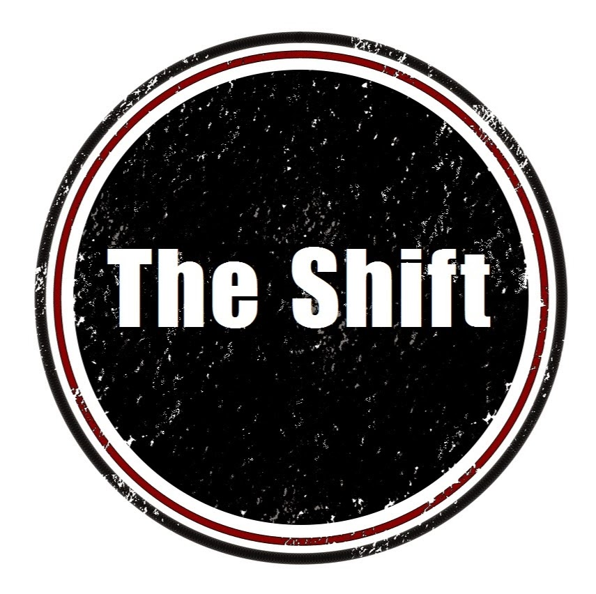 The Shift Chicago Logo
